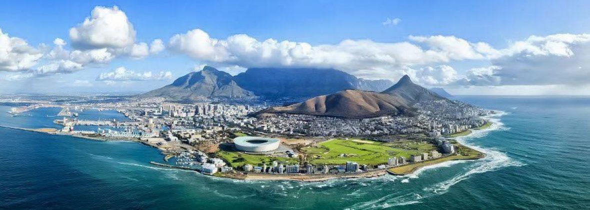 Cape Town Land Scape